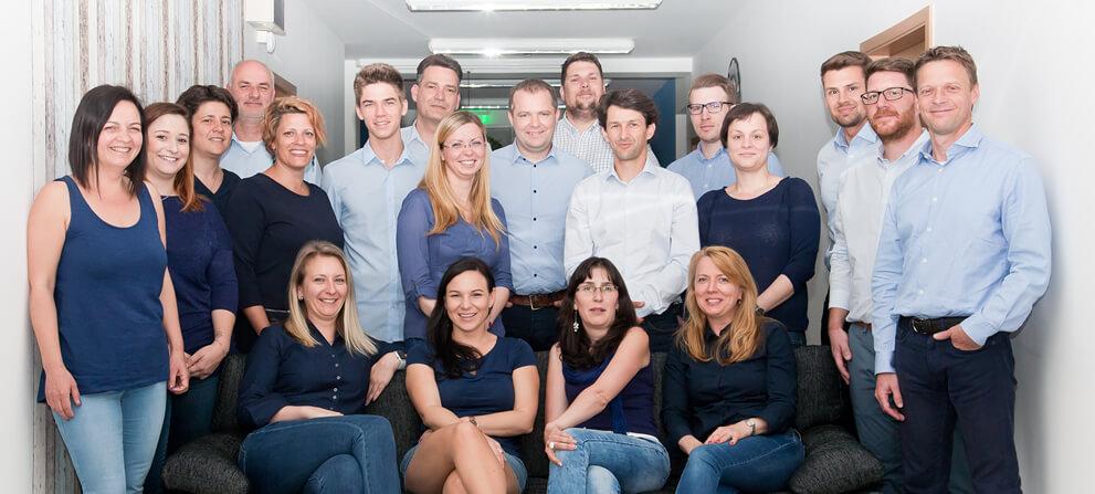 Helix csapat